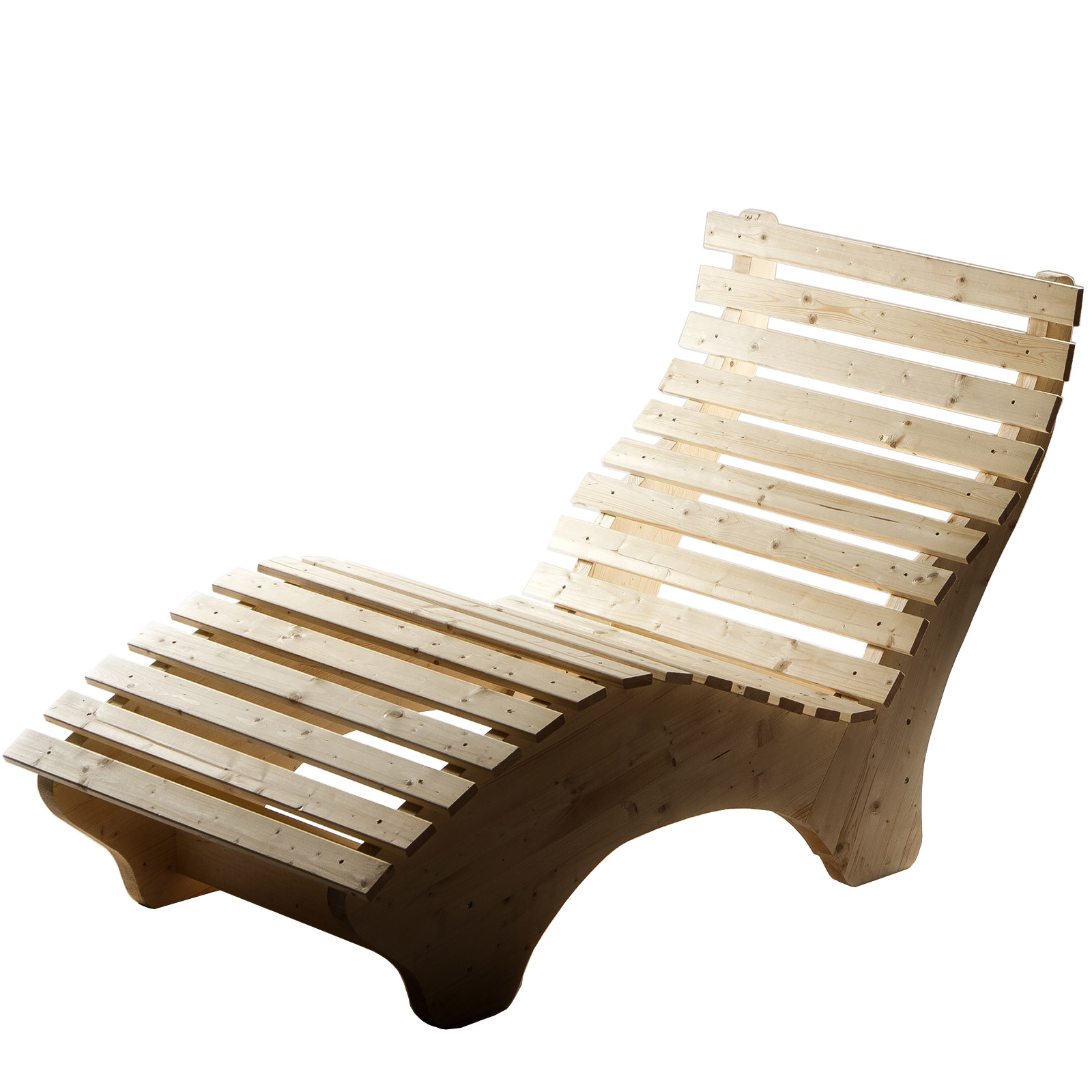 Relaxliege Ruhe-Vroni 2-teilig steh 58 cm