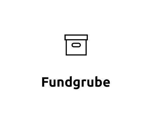 Kategorie Fundgrube