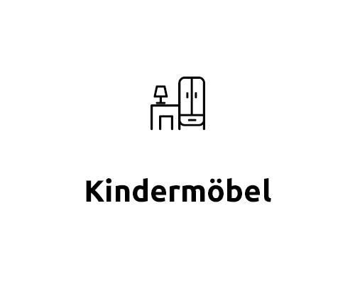 Kategorie Kindermöbel